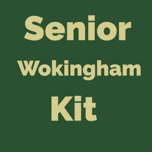 Senior Cricket Kit