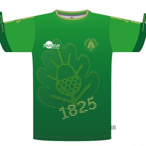 Training T-Shirt Front