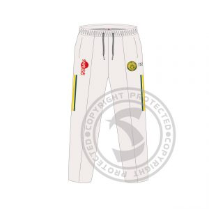 Cricket Playing Trousers Front