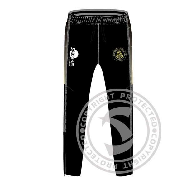 Tracksuit Trousers Front
